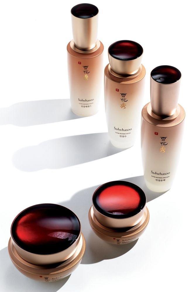 AMORE BRAND MAKEUP   BETC Design Scooped Two Awards for Alcohol and Cosmetics Packaging ...