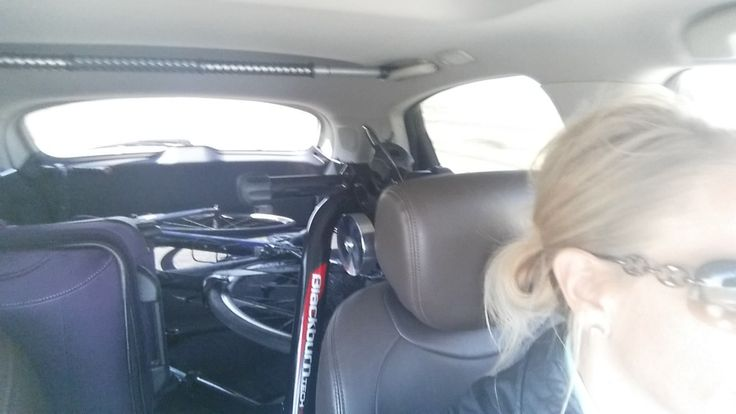 32 [no bs] Confessions + Truths about Training for a Triathlon.