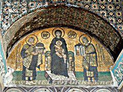 Visit ST.SOPHIA (HAGIA SOPHIA) - Istanbul/Turkey