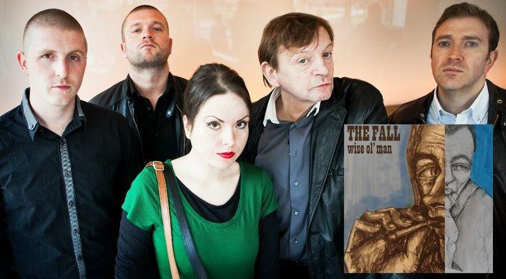 THE FALL (UK)
