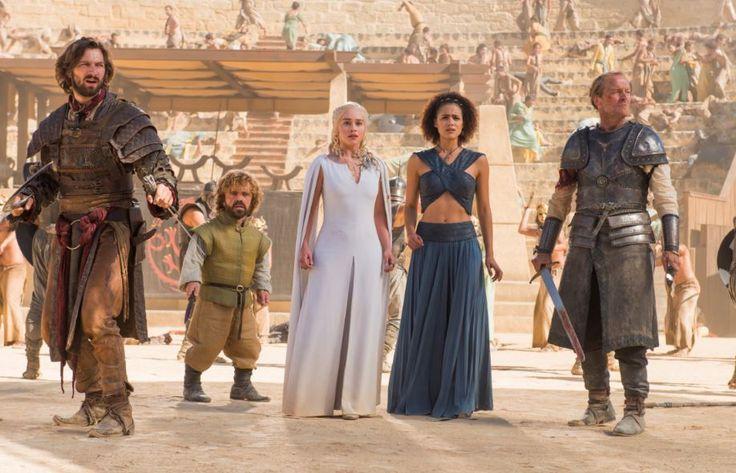 Los capítulos 9 de Game Of Thrones, los más vistos en el mundo