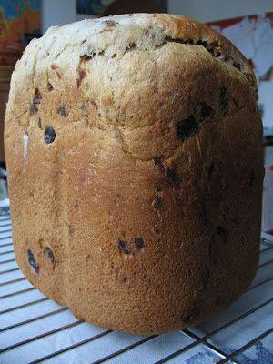 La Cucina di Cubanita : PANDOLCE o PANETTONE CON UVETTA con la MDP