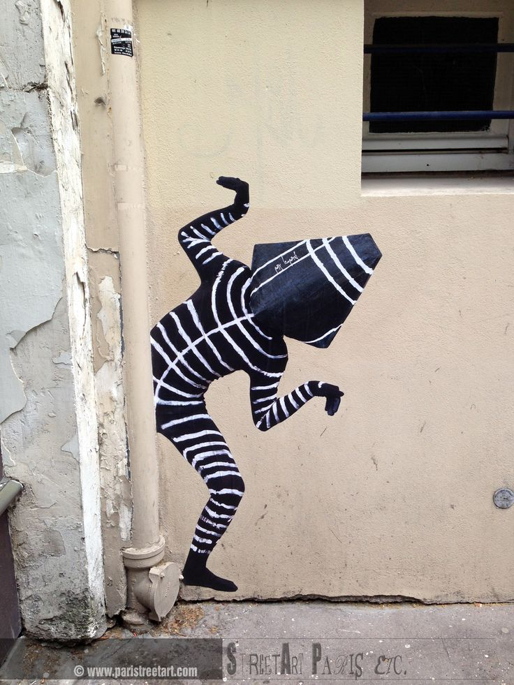 http://www.paristreetart.com/2014/11/pax-leopard-multifaceted-project.html #paris #streetart #paxleopard