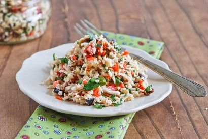 Raw Cauliflower Couscous   Tasty Kitchen: A Happy Recipe Community!