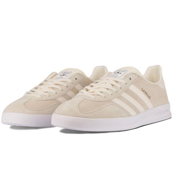 Adidas Gazelle Cream