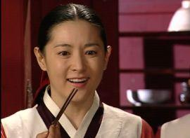 dae jang geum   Dae Jang Geum's King Jungjong