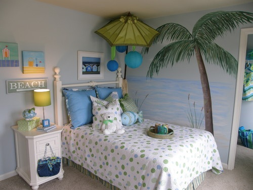 marvellous beach themed bedroom ideas teenage girls | beach theme | Tween Rooms | Pinterest | Beaches, Chang'e 3 ...