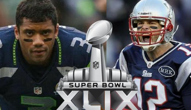 Super Bowl 2015 date and kickoff time are a top search online as NFL fans across the country get ready to watch the Seattle Seahawks face the New England
