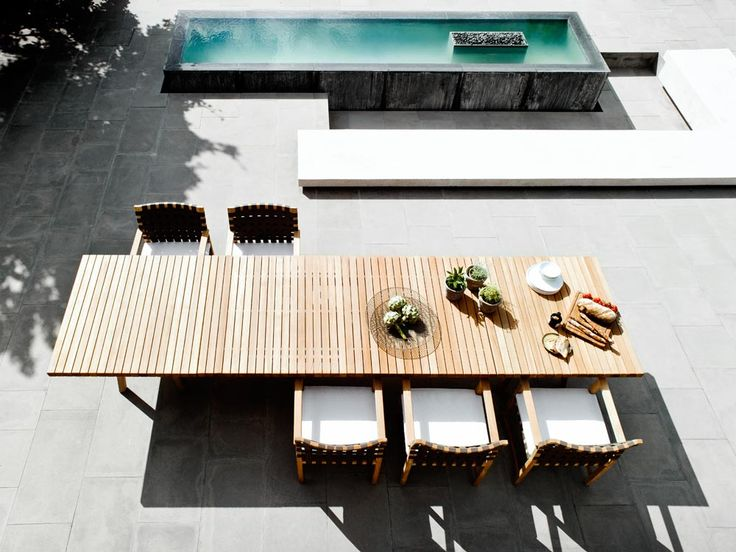 ... 123 Best Outdoor! Images On Pinterest Outdoor Furniture, Walter    Outdoor Lounge Vis A ...