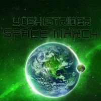 Space March by Yoshistrider on SoundCloud