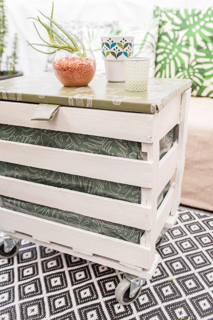 15 besten terasse bilder auf pinterest balkon garten. Black Bedroom Furniture Sets. Home Design Ideas