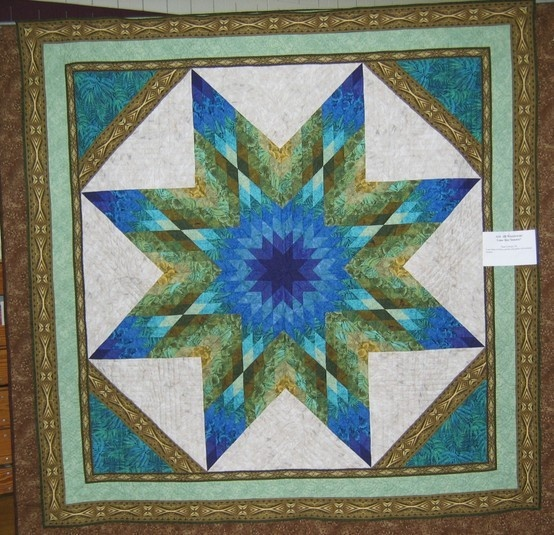 1000+ images about LONE STAR QUILTS on Pinterest Mariners compass, Texas quilt and Quilt festival