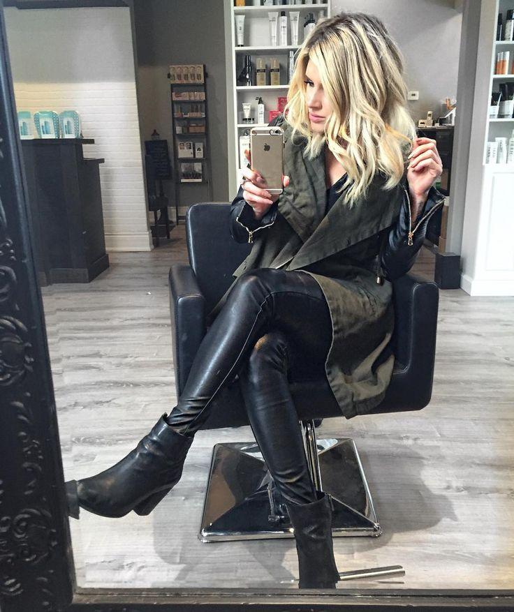 Best 1000 Leggings Images On Pinterest Leather Pants