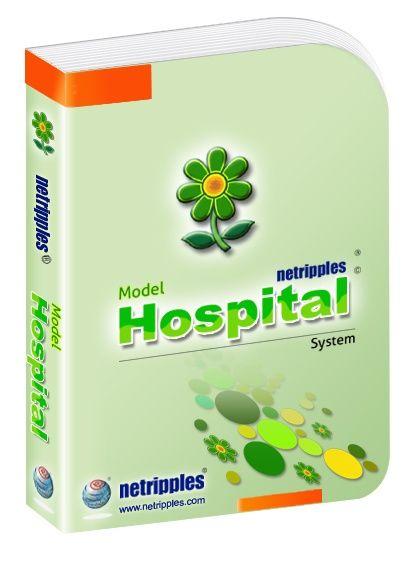 Model Hospital System Hospital management software/Hospital software