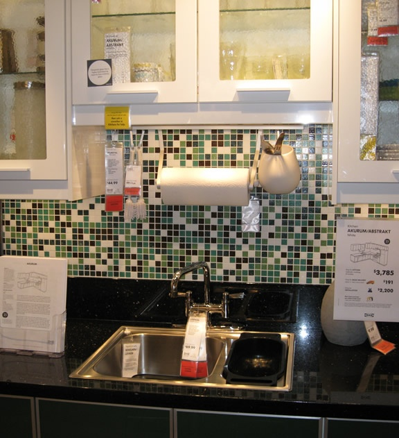 Backsplash backsplash pinterest backsplash ideas for Beach condo kitchen ideas