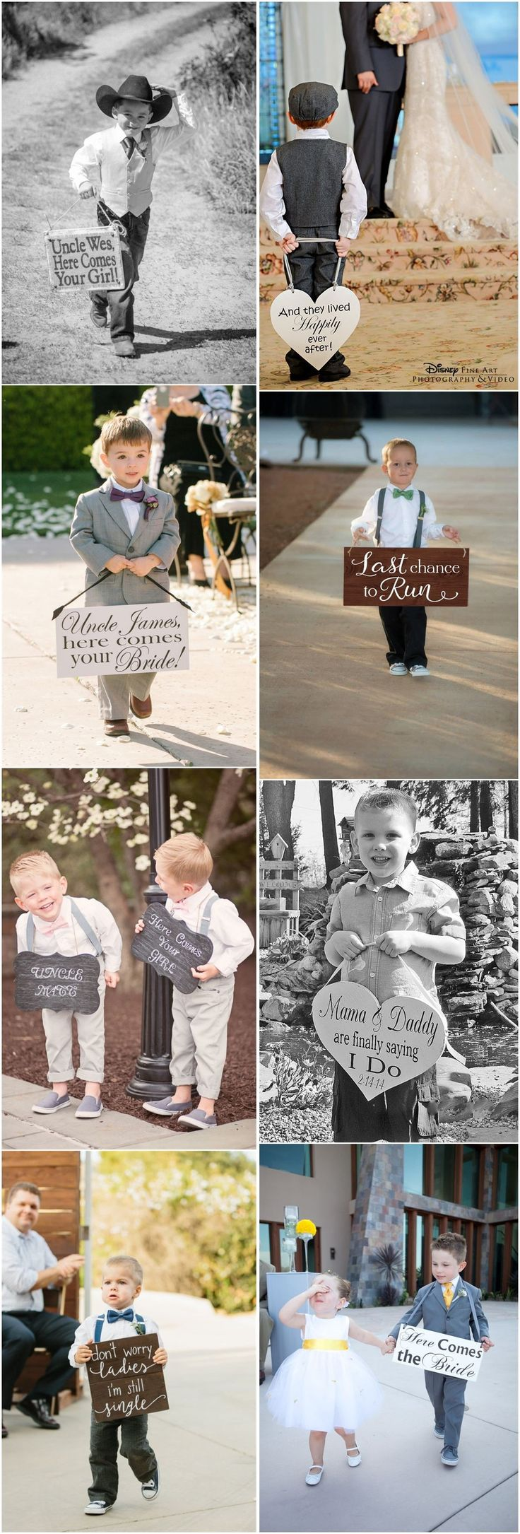 Ring Bearer » 18    Ring Bearer Signs Ideas Too Funny Not To Try »   ❤️ See more:     http://www.weddinginclude.com/2017/06/ring-bearer-signs-ideas-too-funny-not-to-try/