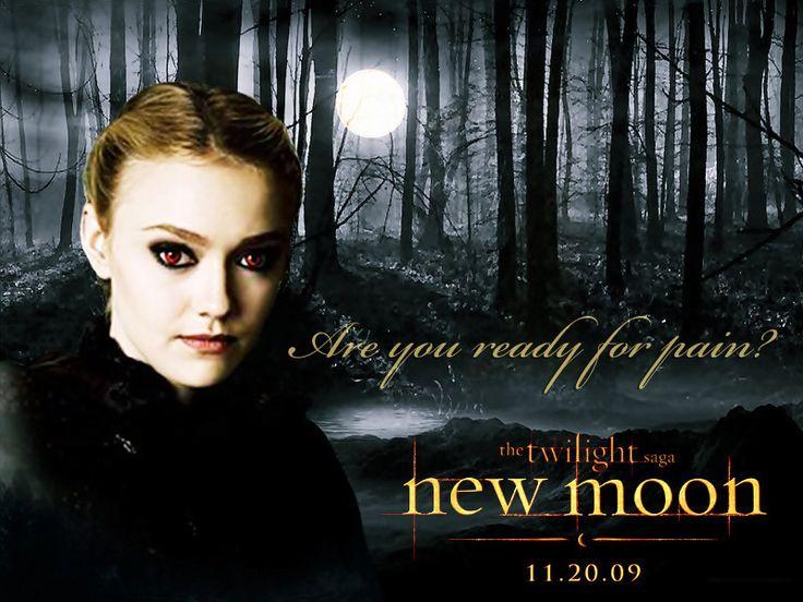 Dakota Fanning - Volturi guard Jane in Twilight | Celebs ...