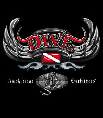 Dive by Amphibious Outfitters