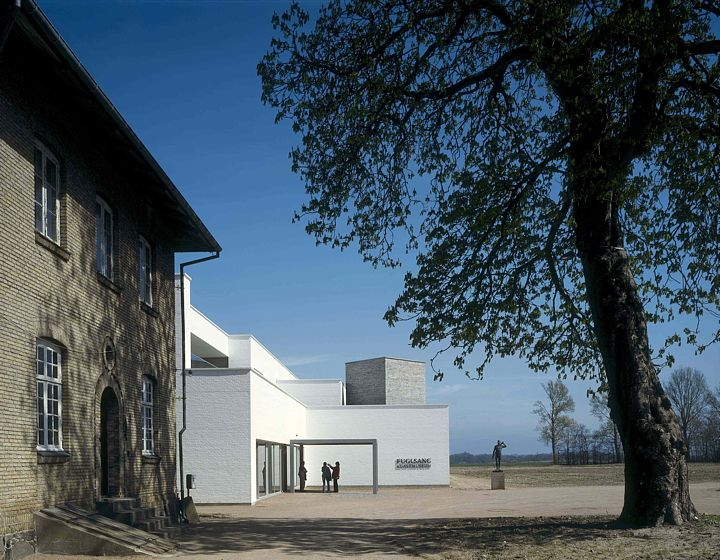 Tony Fretton Architects, Fuglsang Kunstmuseum; http://www.livegreenblog.com/materials/tony-fretton-architects-fuglsang-kunstmuseum-11482/