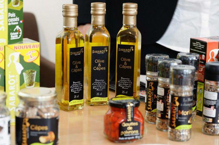 La marque a étoffé sa gamme de conserves premium cette année avec de nouvelles recettes d'huiles, olives et cèpes !