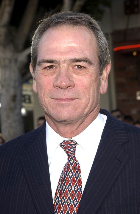 Geboren: 15. September 1946 Tommy Lee Jones-Men in Black,Space Cowboys,Die Stunde des Jägers