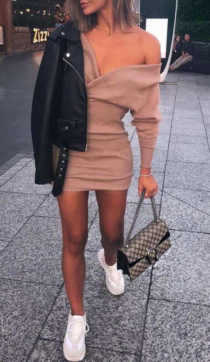 74fa490dbb Best Winter Outfits Ideas to Try Right Now - Dress Design Queen ...