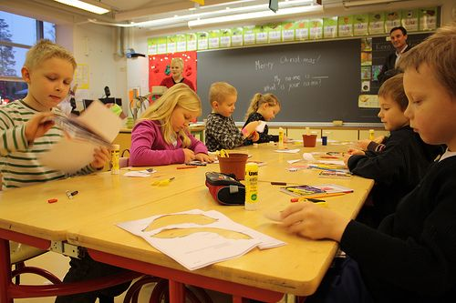 Why Finland's Education System is the Best in the World