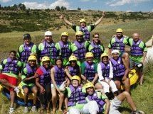 Outrageous Adventures - Clarens, Free State. Let us organise your next conference, seminar or teambuilding adventure. Anything from a formal, structured teambuilding intervention to reach your specific goals and desired outcomes, to a very informal, purely recreational adventure get-away.