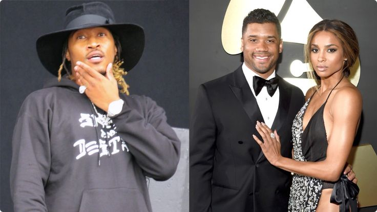 Ciara's Husband Russell Wilson Wants To Make Peace With Future #Ciara, #Future, #RussellWilson celebrityinsider.org #Entertainment #celebrityinsider #celebrities #celebrity #celebritynews