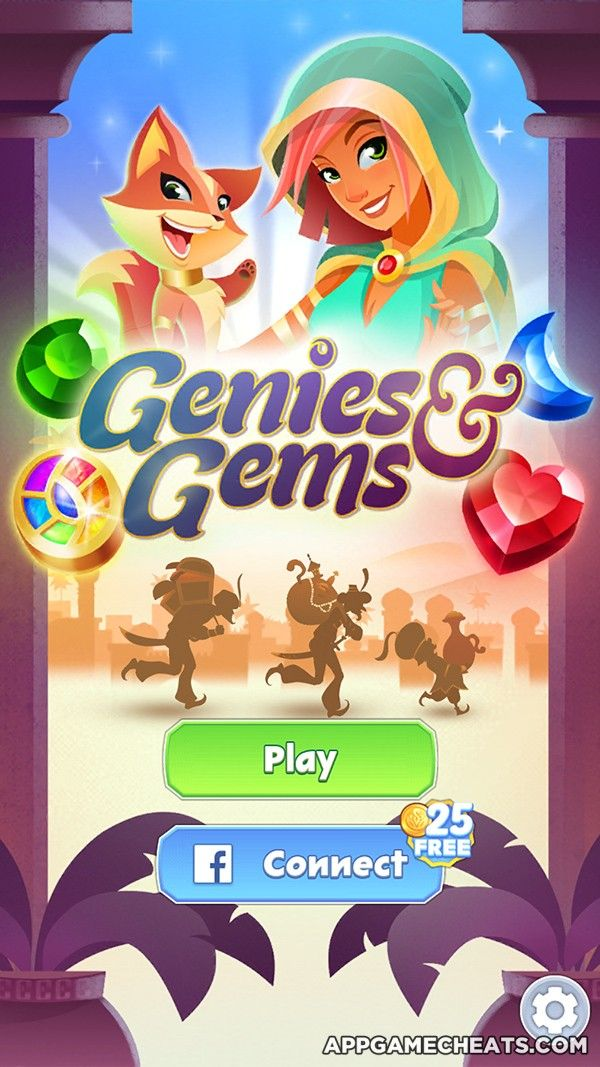 Genies and Gems Hack & Cheats for Gold Coins  #Arcade #GeniesandGems #Puzzle #Strategy http://appgamecheats.com/genies-and-gems-hack-cheats/