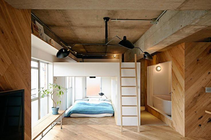 Tenhachi House / .8 Tenhachi Architect & Interior Design - 2