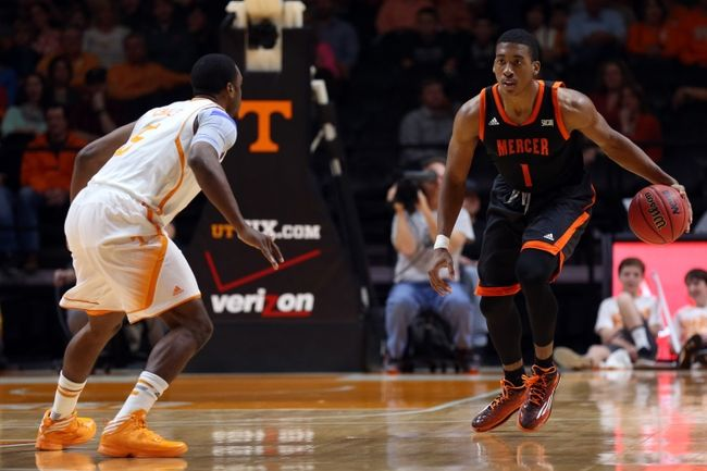 Mercer Bears vs. Furman Paladins - 1/15/15 College Basketball Pick, Odds, and Prediction - Sports Chat Place
