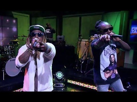 "Wale & Lil Wayne Debut ""Running Back"" Live On ESPN's ""First Take"" Show [Video] - http://getmybuzzup.com/wale-lil-wayne-debut-running/"