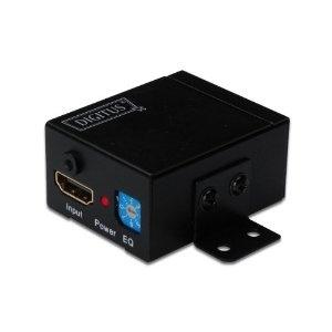 DIGITUS HDMI Repeater bis 35m 225MHz max.1080p HDCP: Amazon.de: Computer & Zubehör