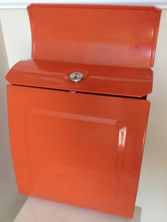 11 best Modern Mailbox images on Pinterest Modern mailbox Mail
