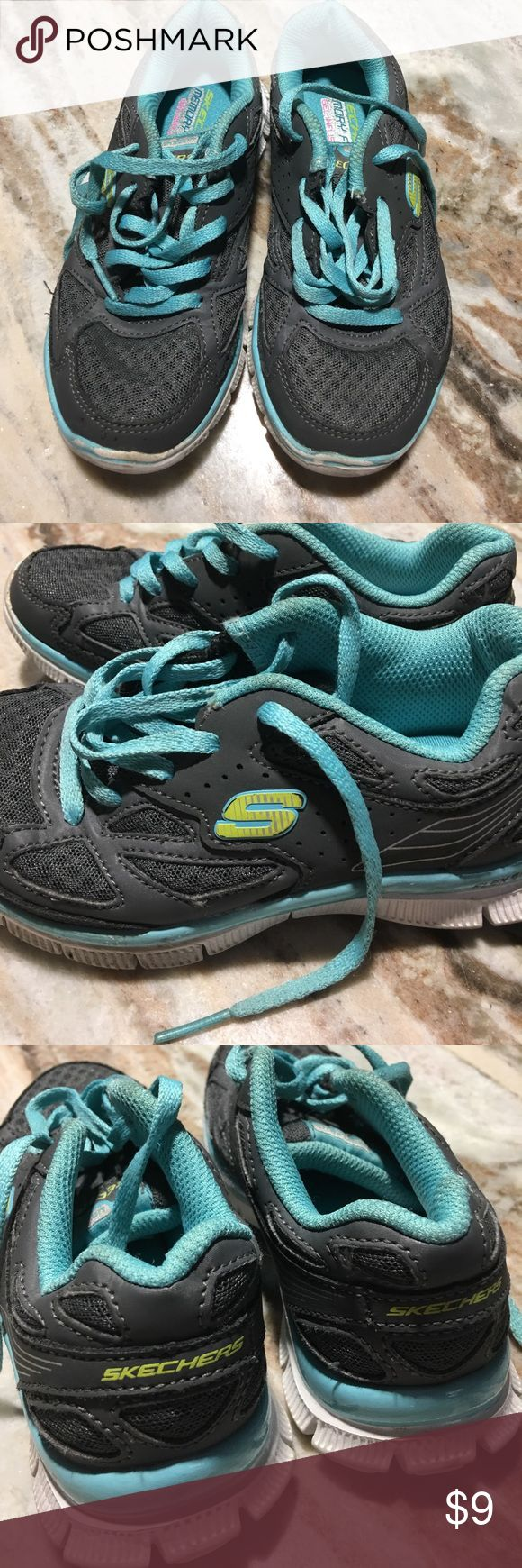 Skechers sneakers size 12 I have for sale a used pair of Skechers  sneakers- size 12. Skechers Shoes Sneakers