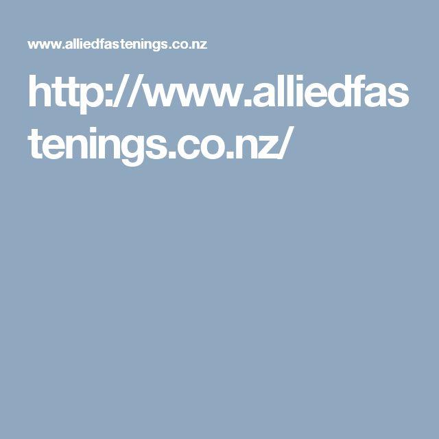 http://www.alliedfastenings.co.nz/