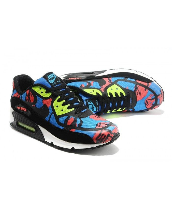 Cheap Air Max 90 Premium Tape Camo UK The appearance is very cartoon color, workmanship is very fine, there are recent discount activities.