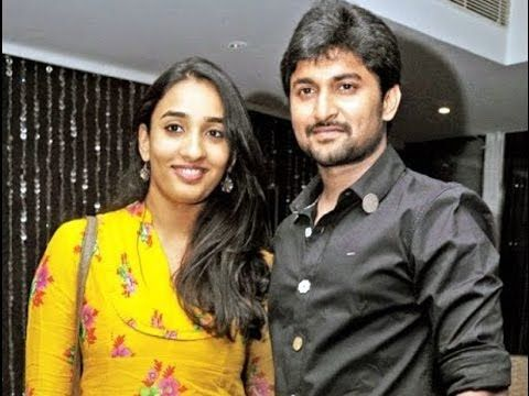 75 best celebs family images on pinterest famous people telugu actor nani rare and unseen family images altavistaventures Choice Image