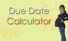 Due Date Calculator to help ppl who cant figure this out! esp when wanting to know gender which isnt until 16-20wks lol