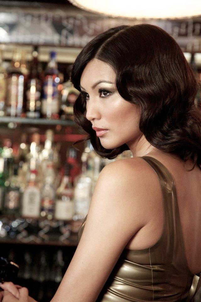 Gemma Chan - Emily