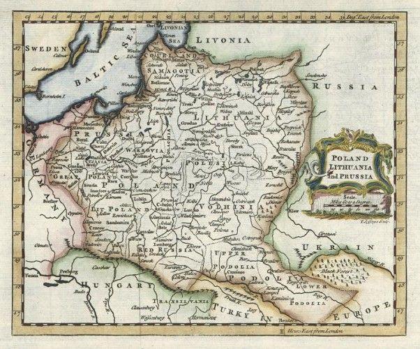 Best History Of Poland Ideas On Pinterest Poland Map Krakow - Poland us map