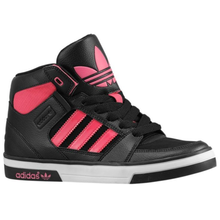 awesome adidas shoes for girls high tops Mom wont buy cause she says theyre ugly and clunky! Ahve you seen osirises?! :P