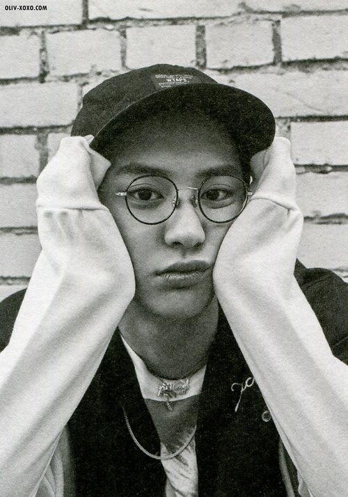 CHANYEOL 찬열 / PARK CHANYEOL 박찬열 - EXO #CHANYEOL #EXO