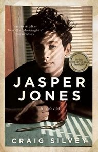 Jarrah Jungle: Book Review: Jasper Jones By Craige Silvey