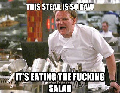 Hell's Kitchen memes