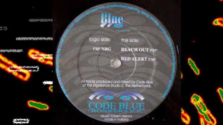 Code Blue - Nrg (Original Mix)| 90s TECH HOUSE/TRIBAL HOUSE