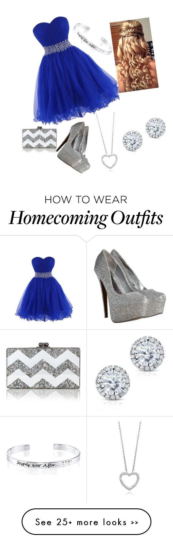 """""""prom night"""" by jaiden47933 on Polyvore"""
