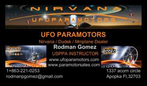 Contact - Adventure PPG - Florida Powered Paraglider Training - Powered Paragliding paramotor, paraglider, accessories and sales.