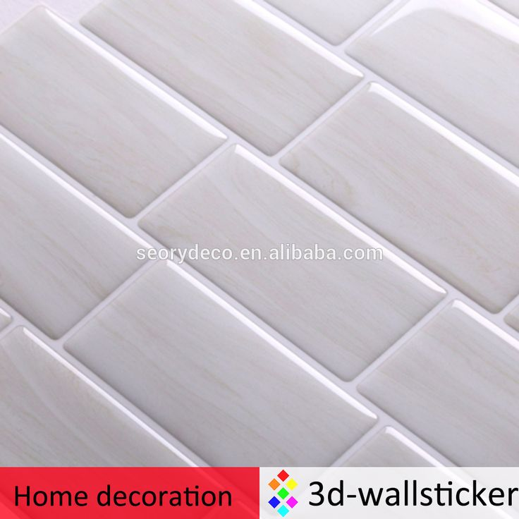 17 best ideas about self adhesive wall tiles on pinterest. Black Bedroom Furniture Sets. Home Design Ideas